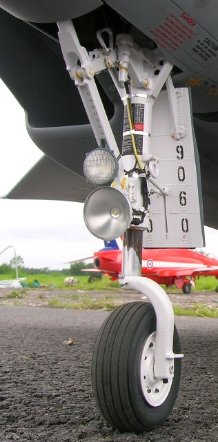 F 15 Arf Landing Gear